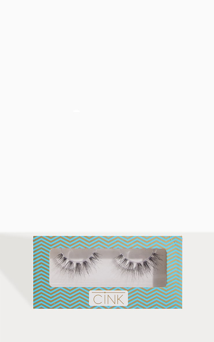 CINK Holy Grail Eyelashes 1