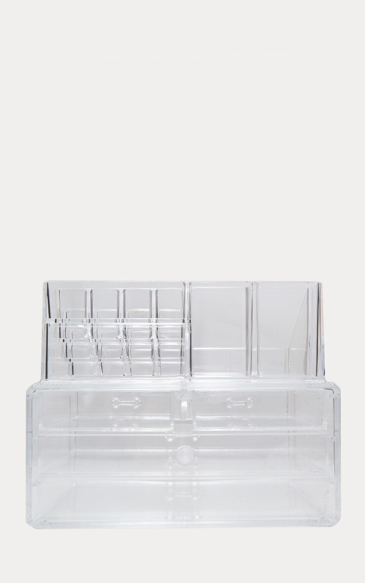 Cosmetic Organiser With Drawers 3