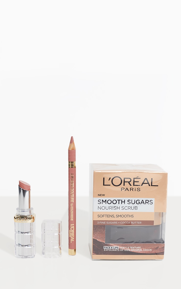 L'Oreal Paris Perfect Pout Lip Kit