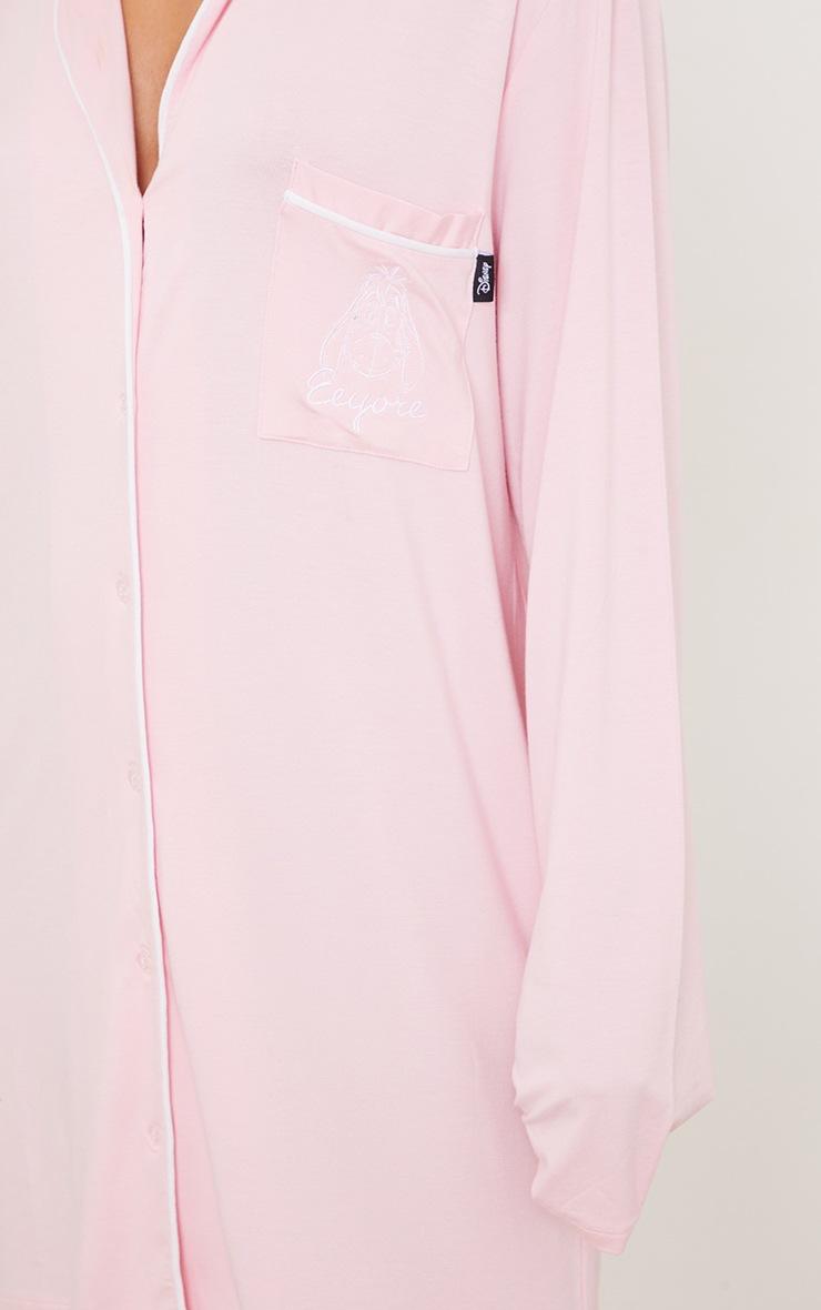 Pink Disney Eeyore Nightshirt 4