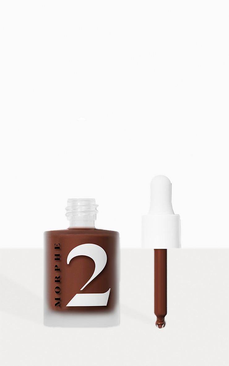 Morphe 2 Hint Hint Skin Tint Hint Of Espresso 1