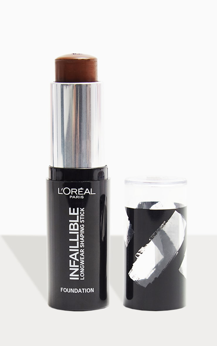 L Oreal Paris Infallible Shaping Stick Foundation 240 Espresso