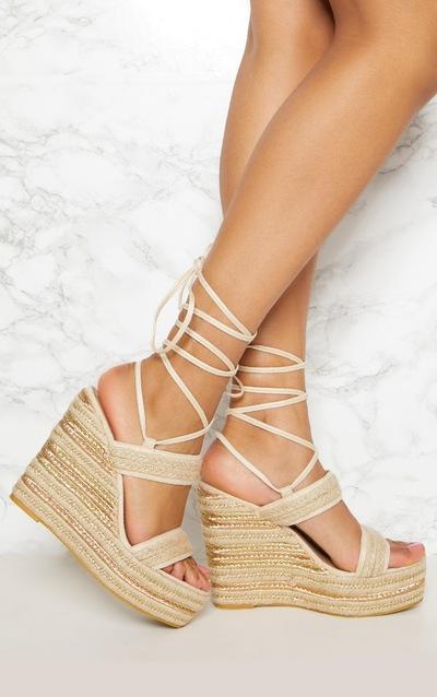 9fe5578bf Espadrilles | Sandals | PrettyLittleThing