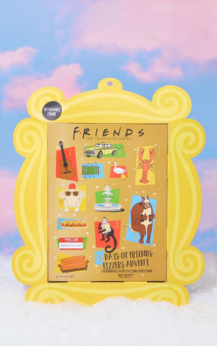 Friends Beauty Advent Calendar 1
