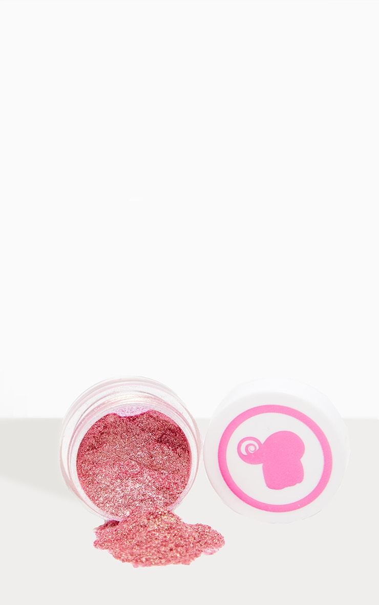 Peaches & Cream Loose Eyeshadow Pigment She's All That 1