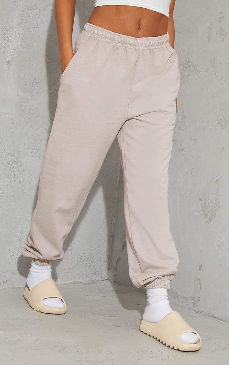 Taupe South West Calabasas Joggers 2