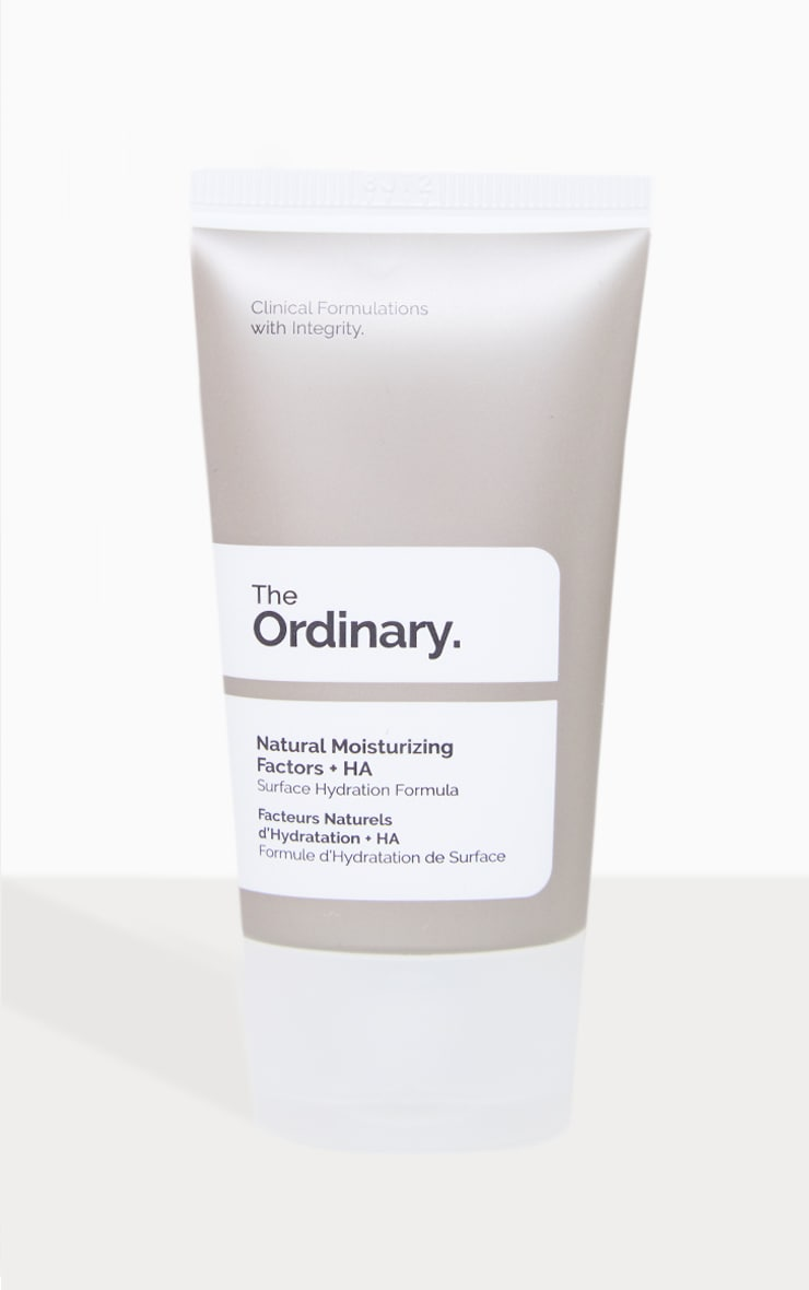 The Ordinary Natural Moisturizing Factors + HA 30ml image 1
