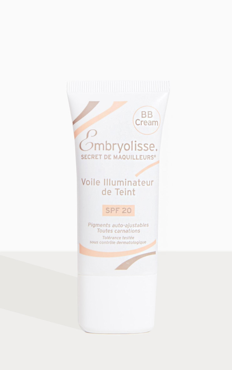 Embryolisse BB Cream Complexion Illuminating Veil SPF20 30ml 1