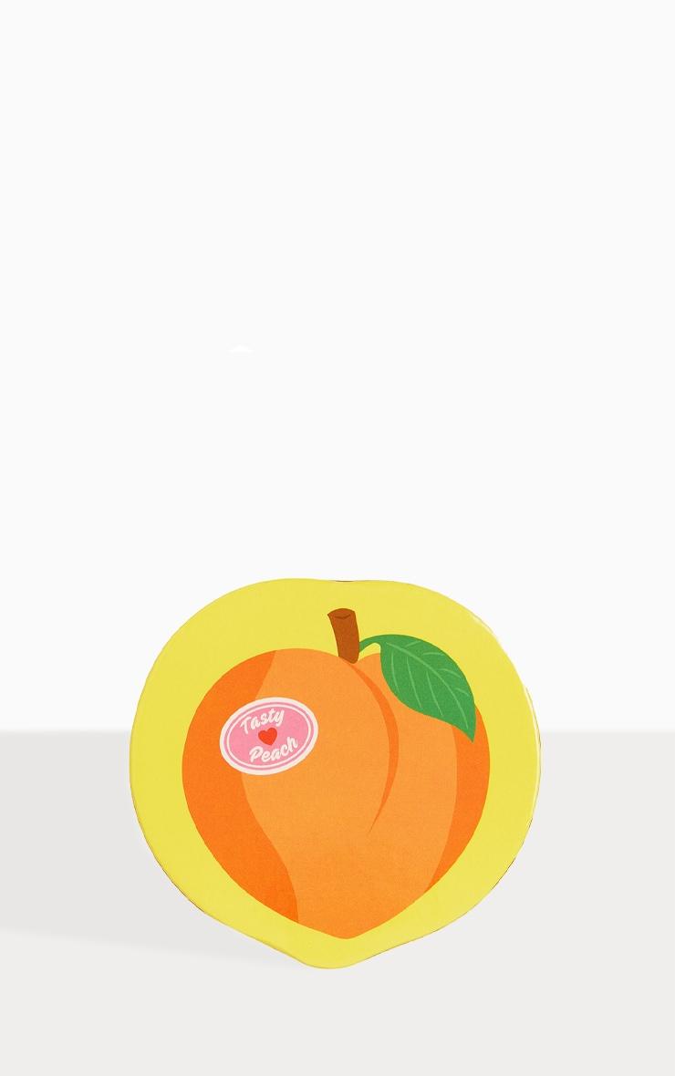 I Heart Revolution Tasty 3D Highlighter Peach 2