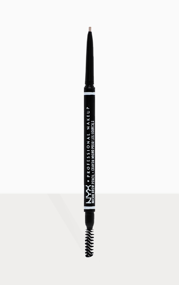 NYX PMU Micro Brow Pencil Blonde 1