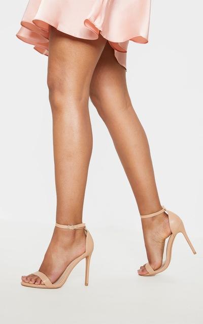 2fd1130137f Heels | High Heels | Women's Heels & Stilettos | PrettyLittleThing