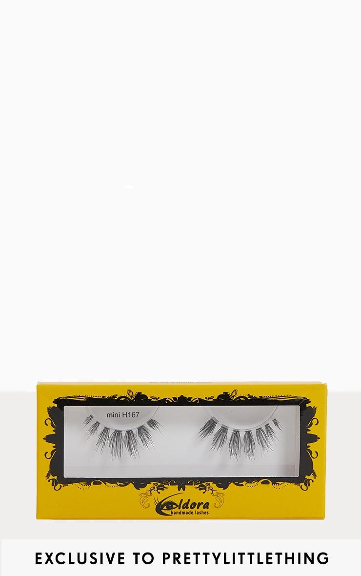 Eldora Eyelashes Mini H167 2