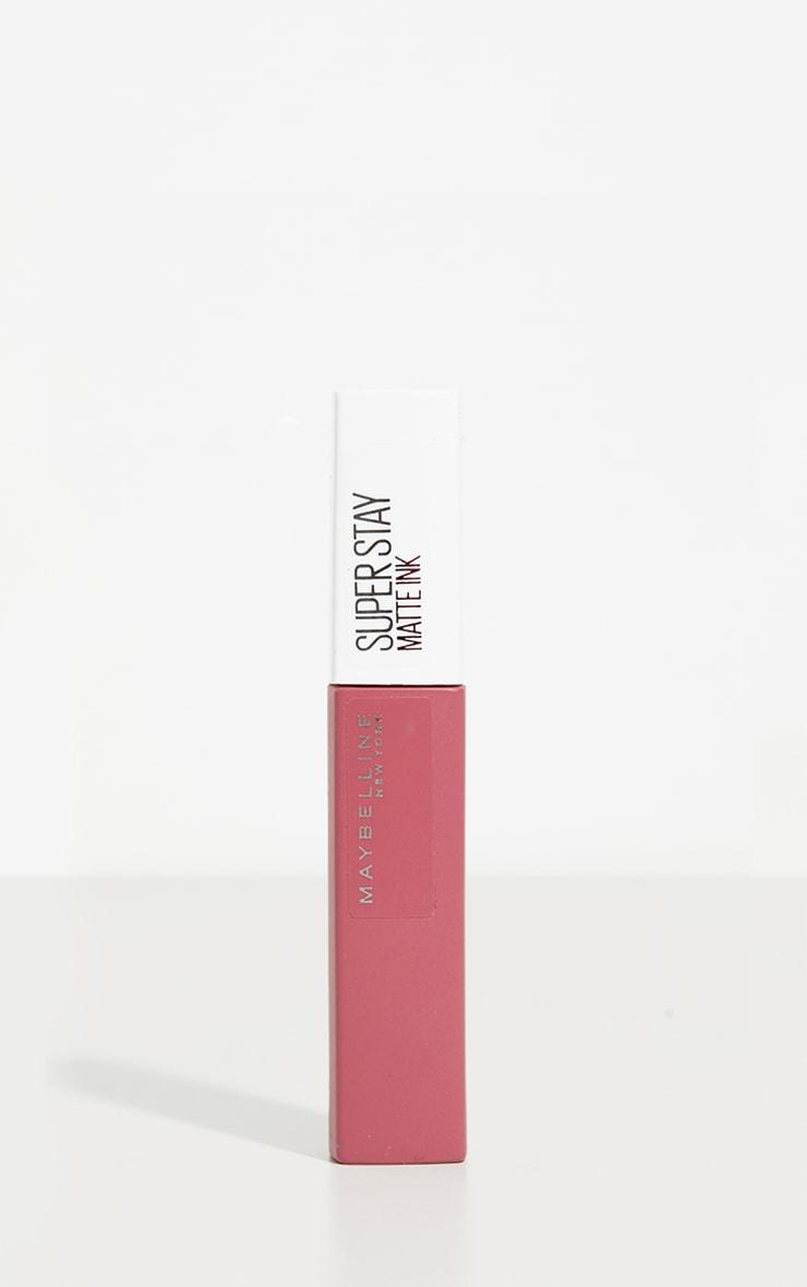Rouge à lèvres Maybelline SuperStay Matte 15 Lover 2