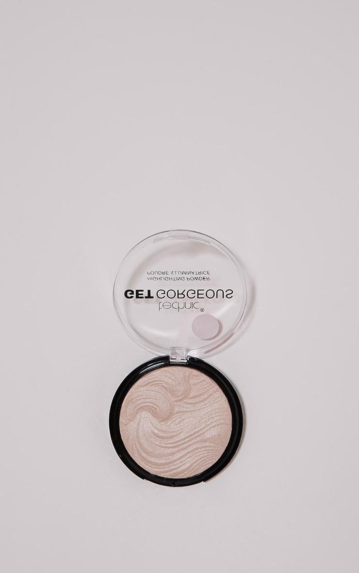 Technic Get Gorgeous Highlighting Powder 1