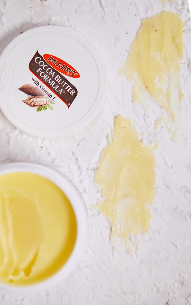 Palmer's Cocoa Butter Original Solid Jar 100g 2
