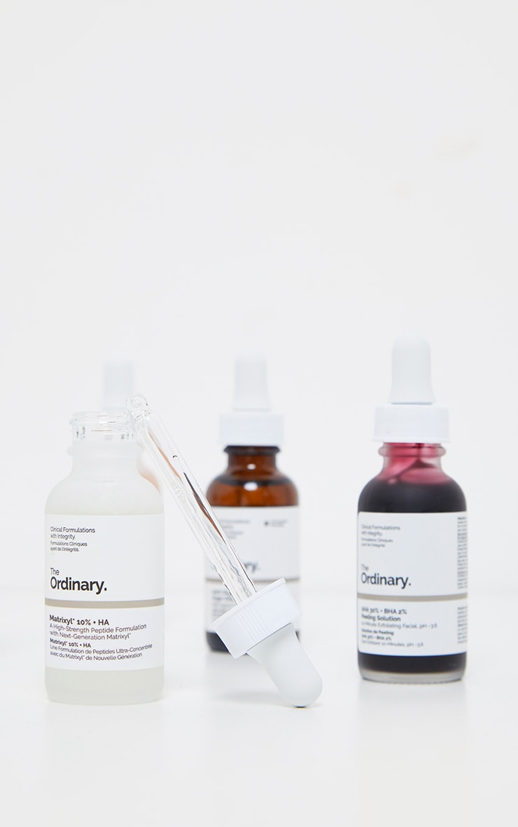 The Ordinary Matrixyl 10% + HA 3