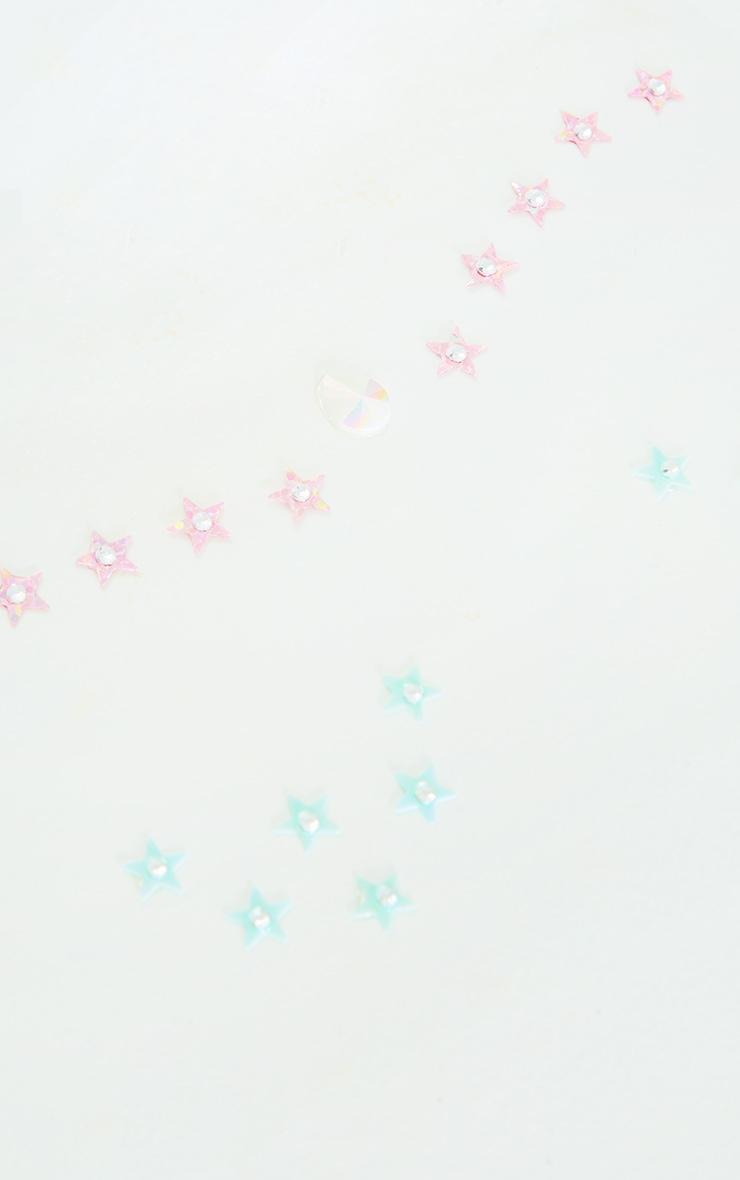 PRETTYLITTLETHING - Bijoux visage Stars In Her Eyes 2