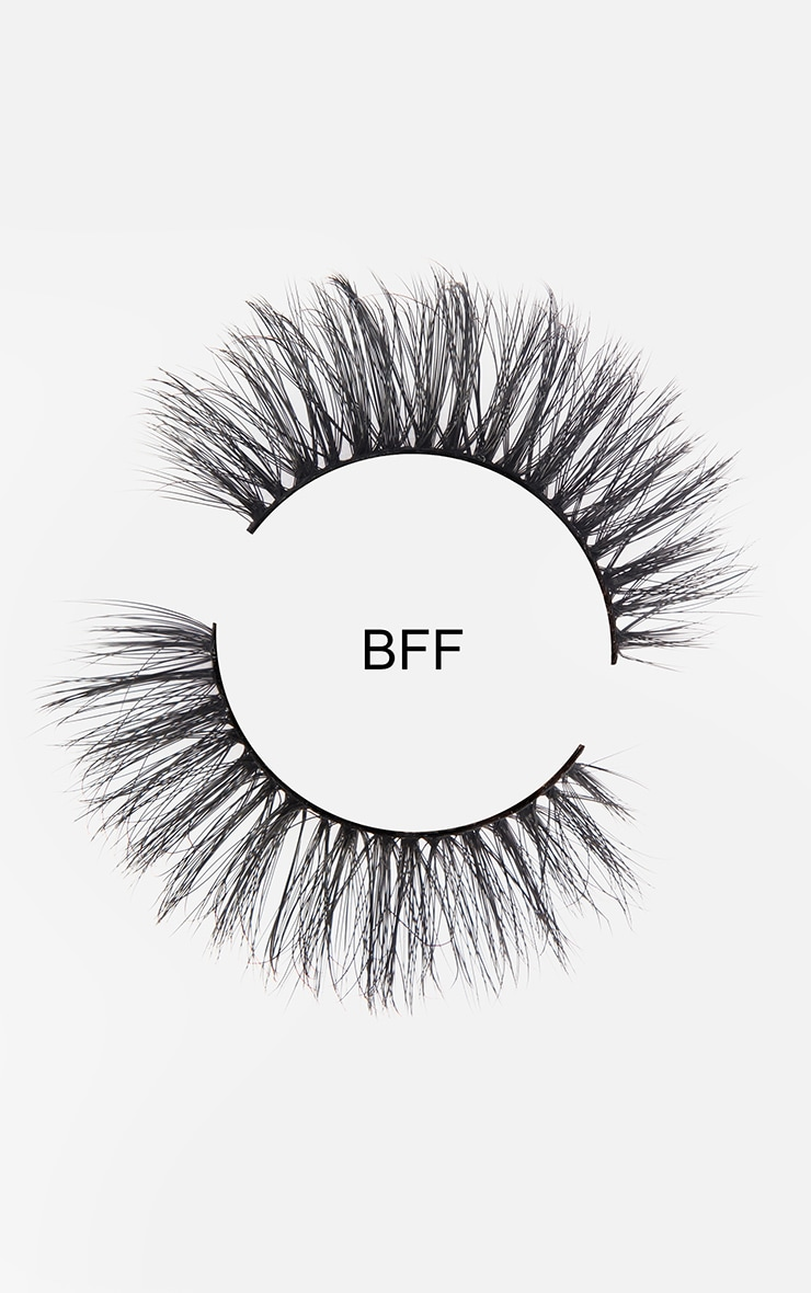 PRETTYLITTLETHING X Tatti Lashes BFF 5