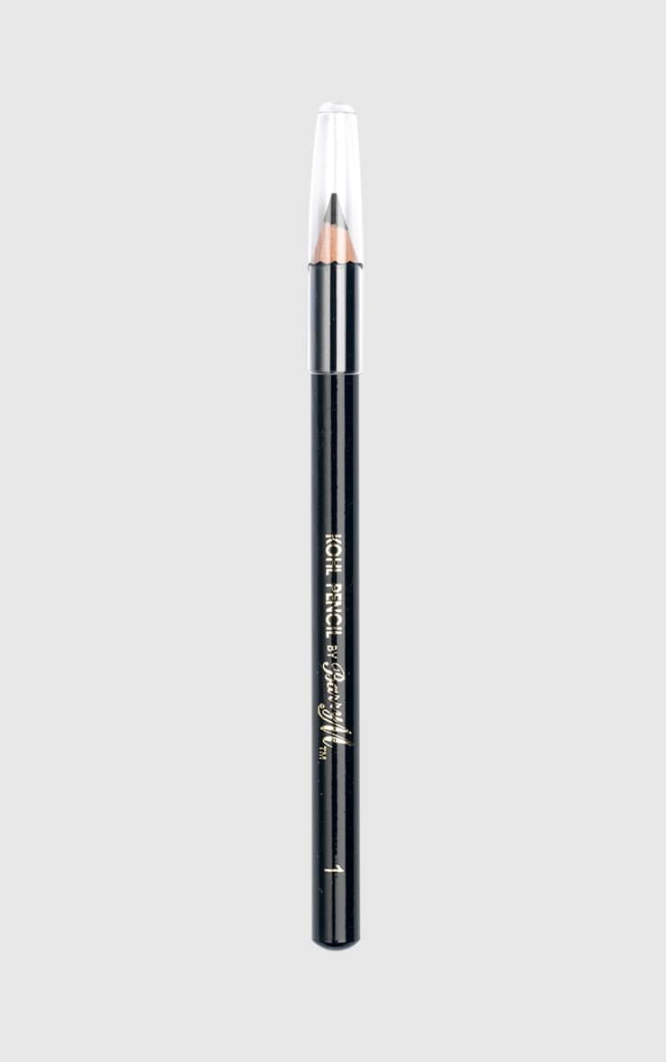 BarryM Kohl Eyeliner Pencil - Black 1