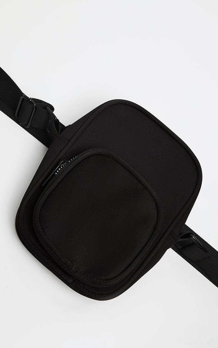Black Camera Bag 3