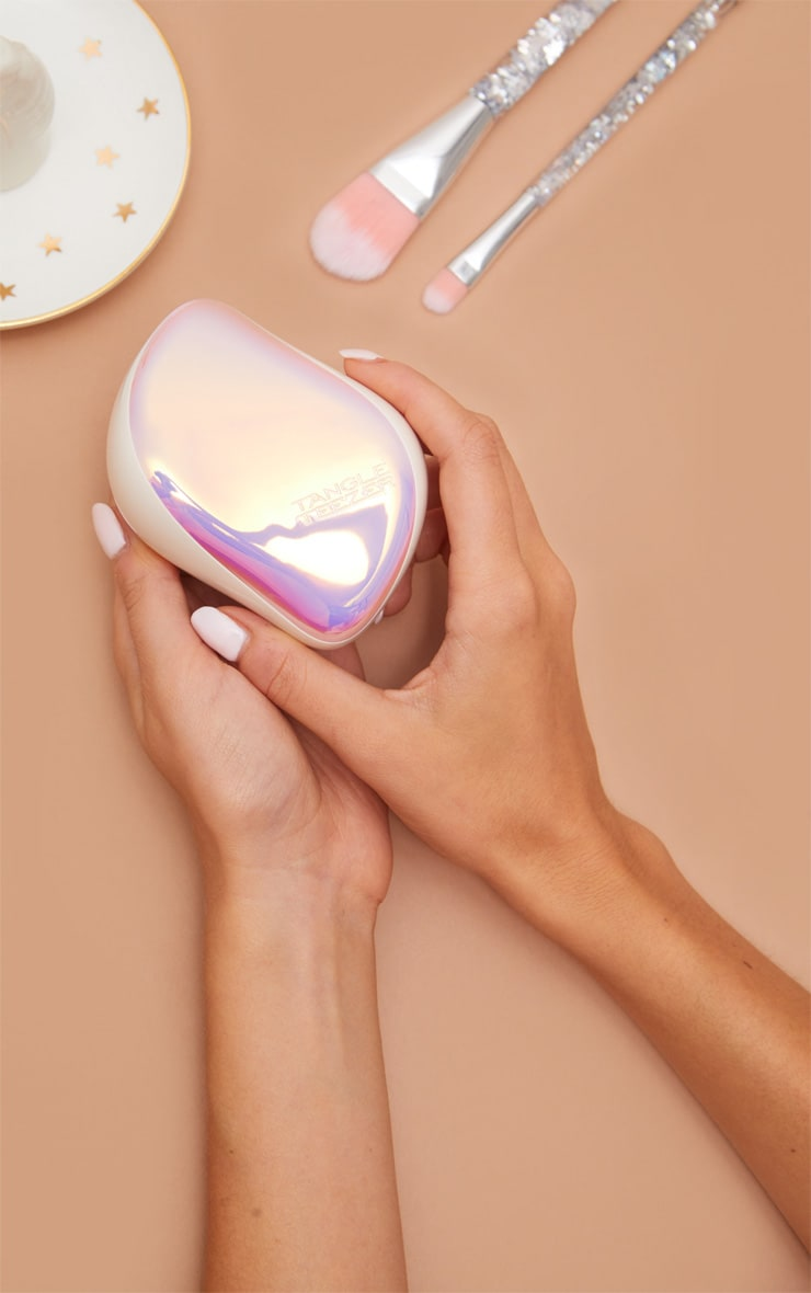 Tangle Teezer Compact Hairbrush Holo Hero 7