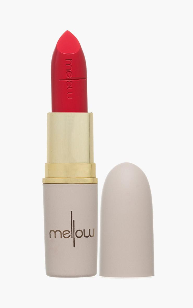 Mellow Cosmetics Danger Zone Matte Lipstick 1