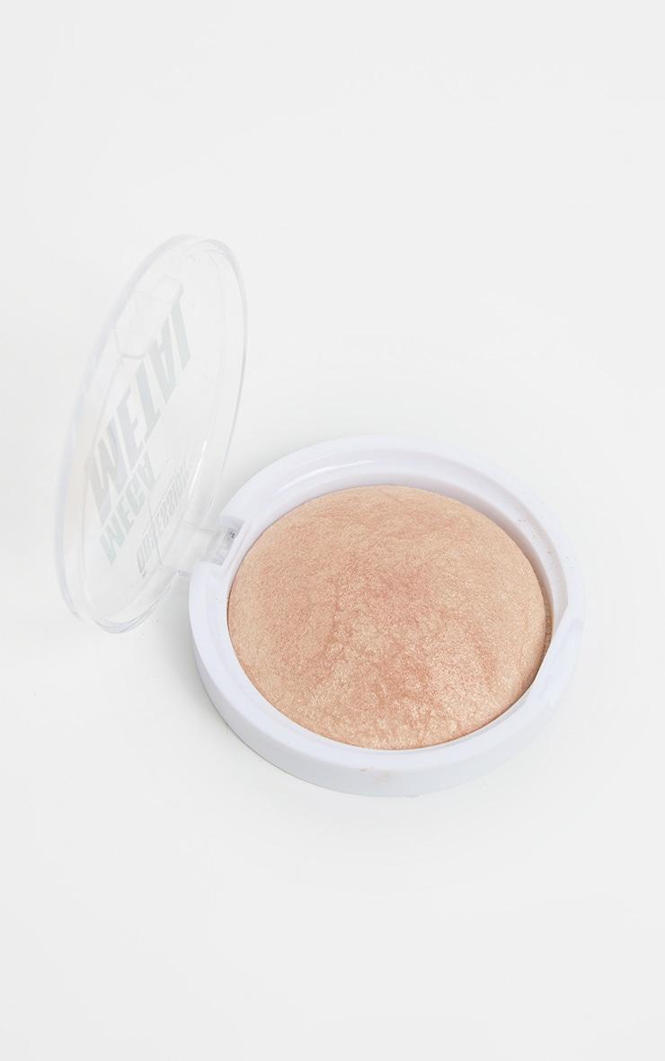 Makeup Obsession - Highlighter Mega Metal 2