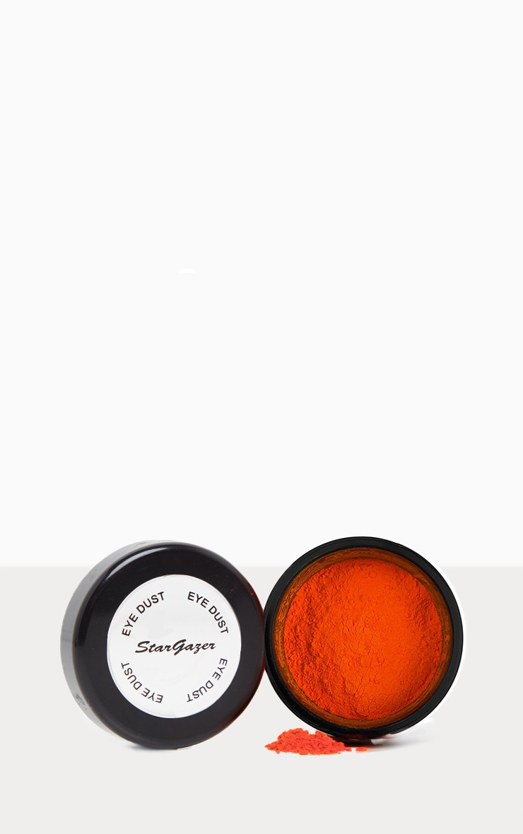Stargazer Orange Neon Eye Dust 203 1