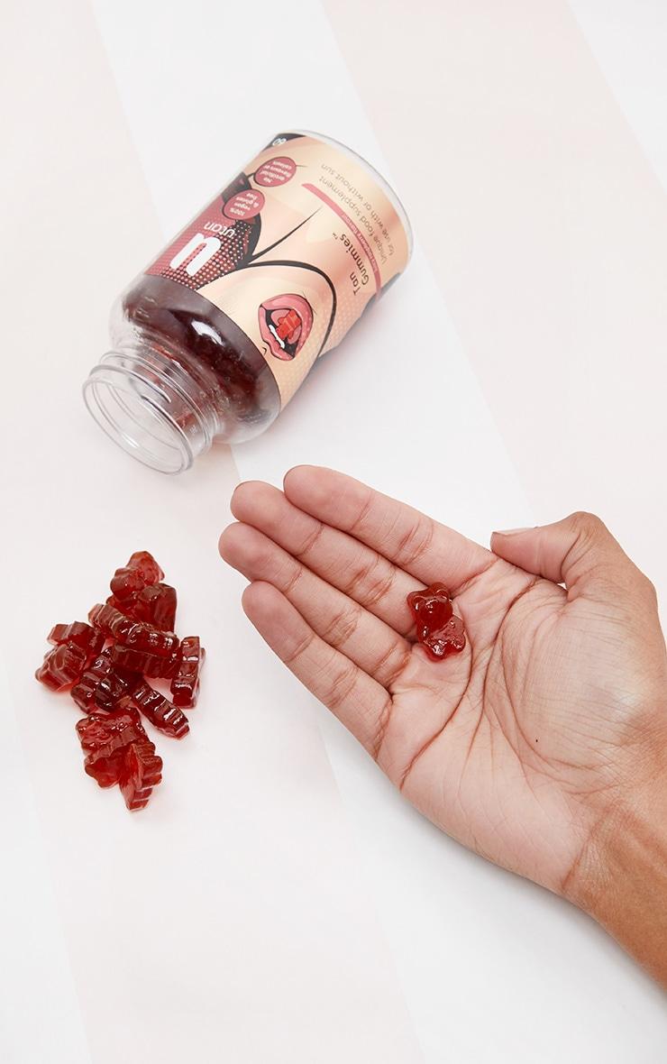 UTAN Vegan Tan Gummies 1 Month Supply 1