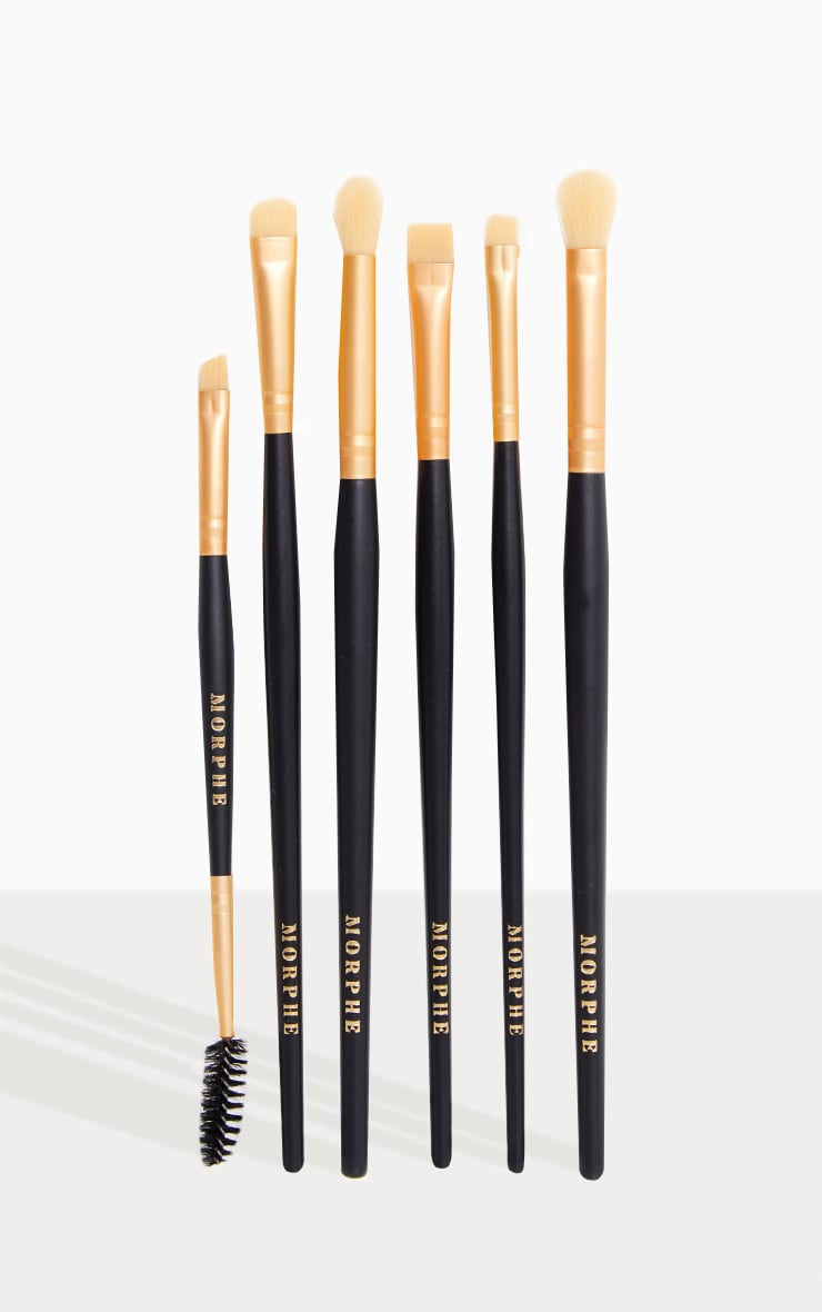 Morphe All Eye Want Brush Set 2