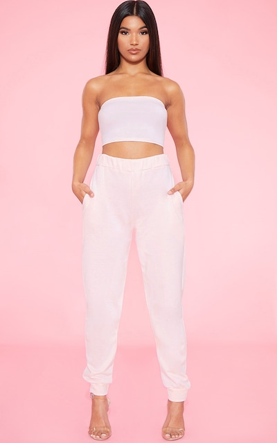 63998b307c0 RECYCLED Blush Jogger