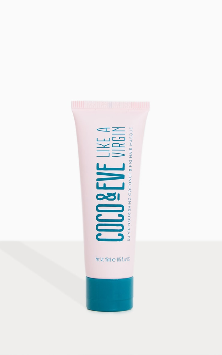 Coco & Eve Travel Size Hair Mask 60ml 1
