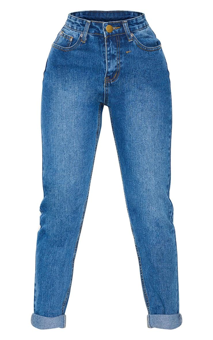Petite Midwash Mom Jeans 5