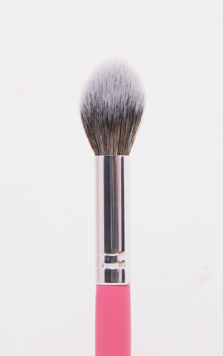 Peaches & Cream PC15 Cheek Definer Brush 2