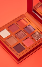 Makeup Obsession Feelin' Spicy Eyeshadow Palette 3