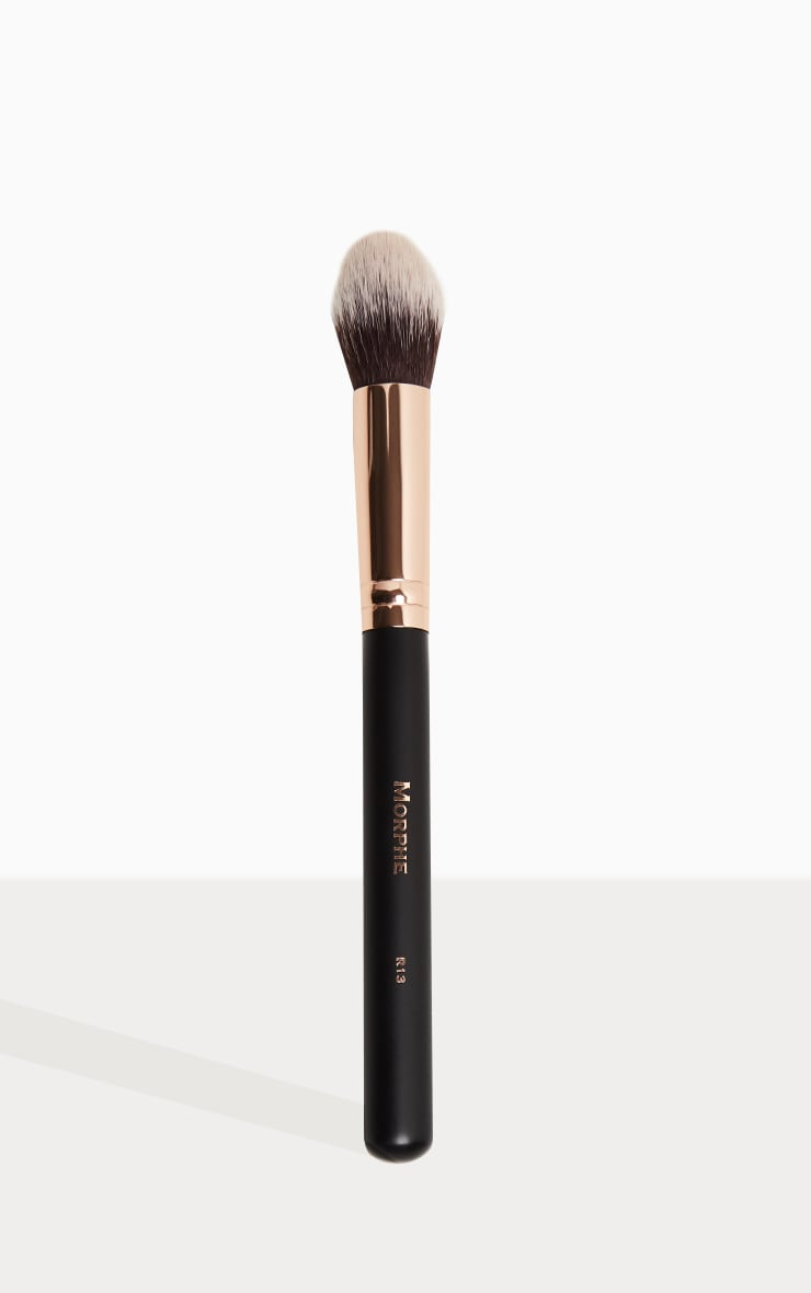 Morphe R13 Pointed Contour Brush 1