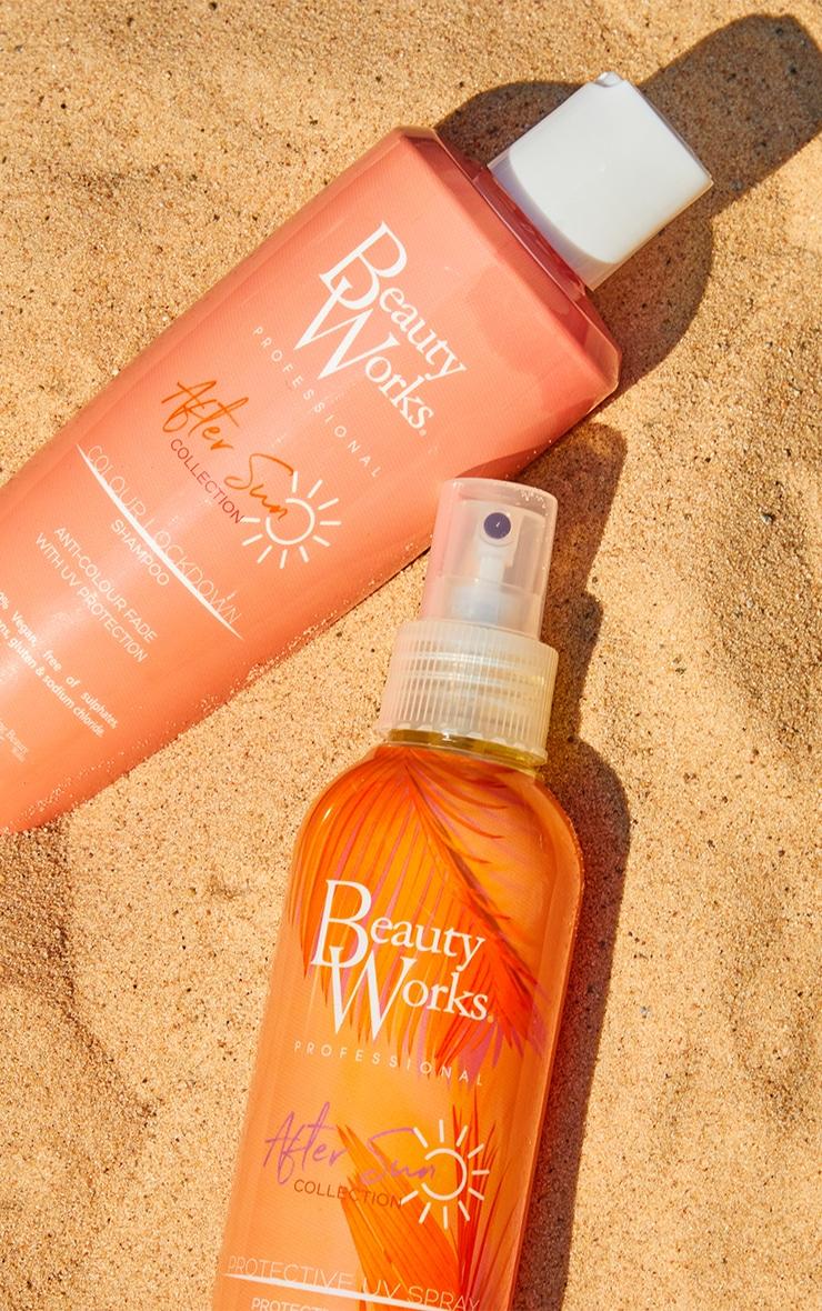 Beauty Works After Sun UV Spray 200ml 3