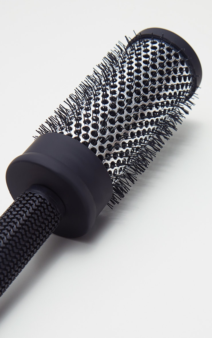 Round Metal Hair Brush 3