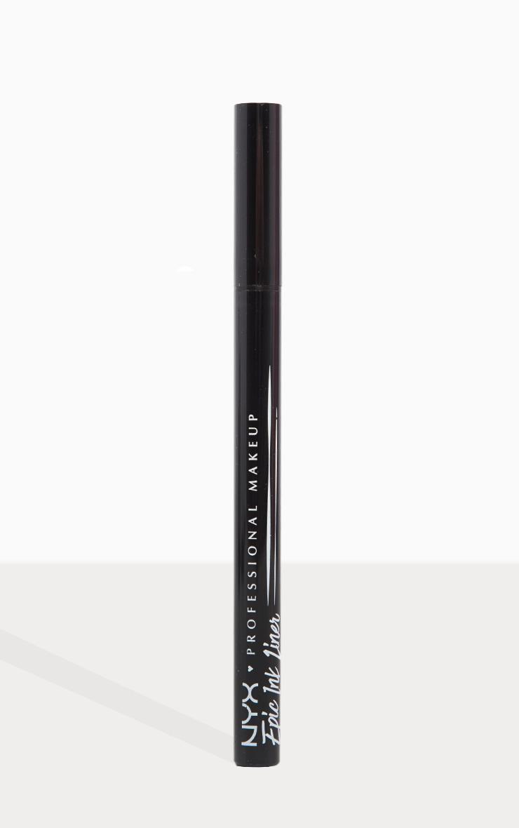 NYX PMU Black Epic Ink Liner 2