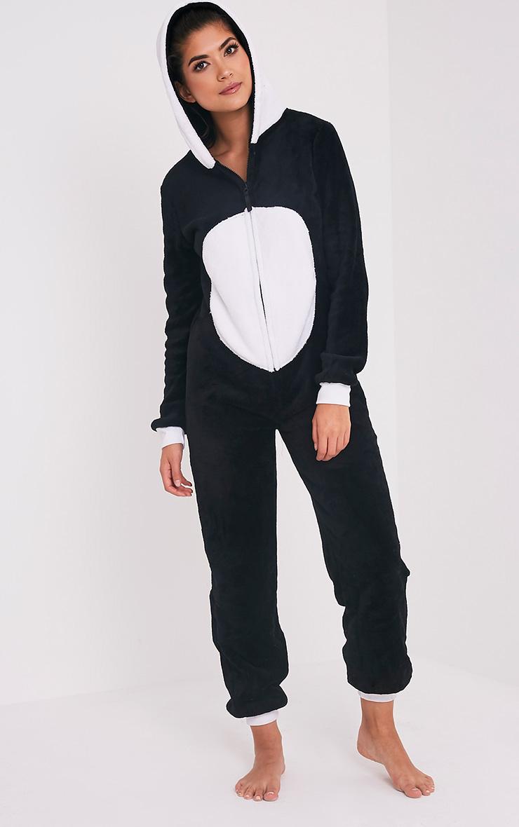 Grenouillère panda 5
