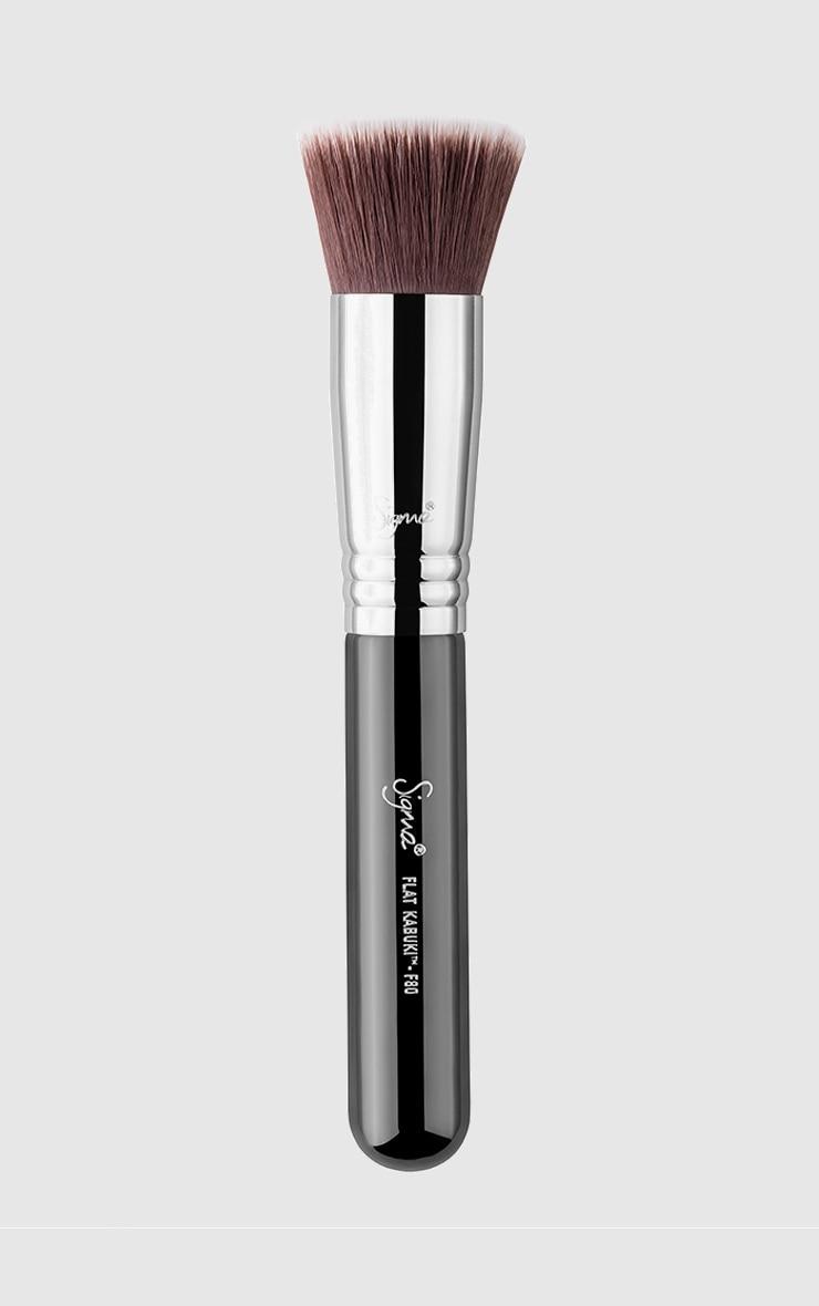 Sigma Flat Kabuki Brush 1