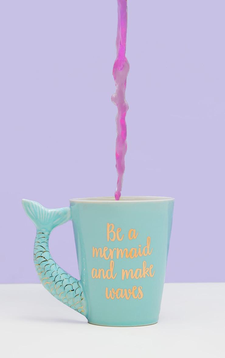 Sass And Belle Be A Mermaid Mug