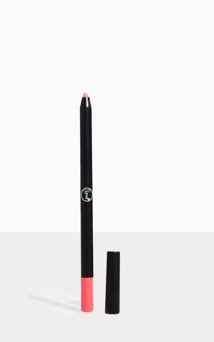 Sigma Power Lip Liner - Artful 1