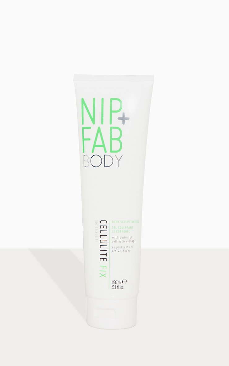 Nip & Fab Cellulite Fix 1