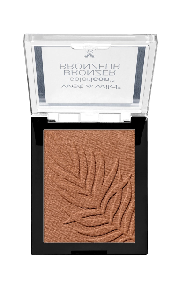 wet n wild Color Icon Bronzer What Shady Beaches 2