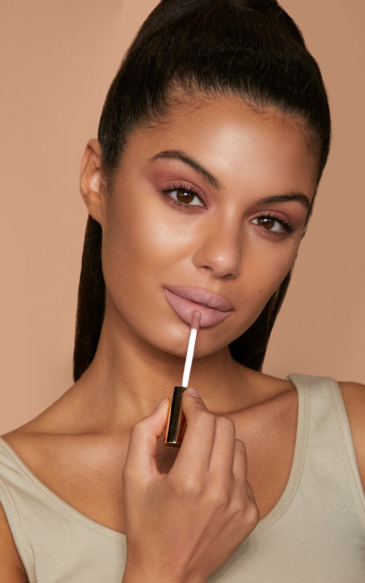 Gerard Cosmetics Hydra Matte Liquid Lipstick Skinny Dip 3