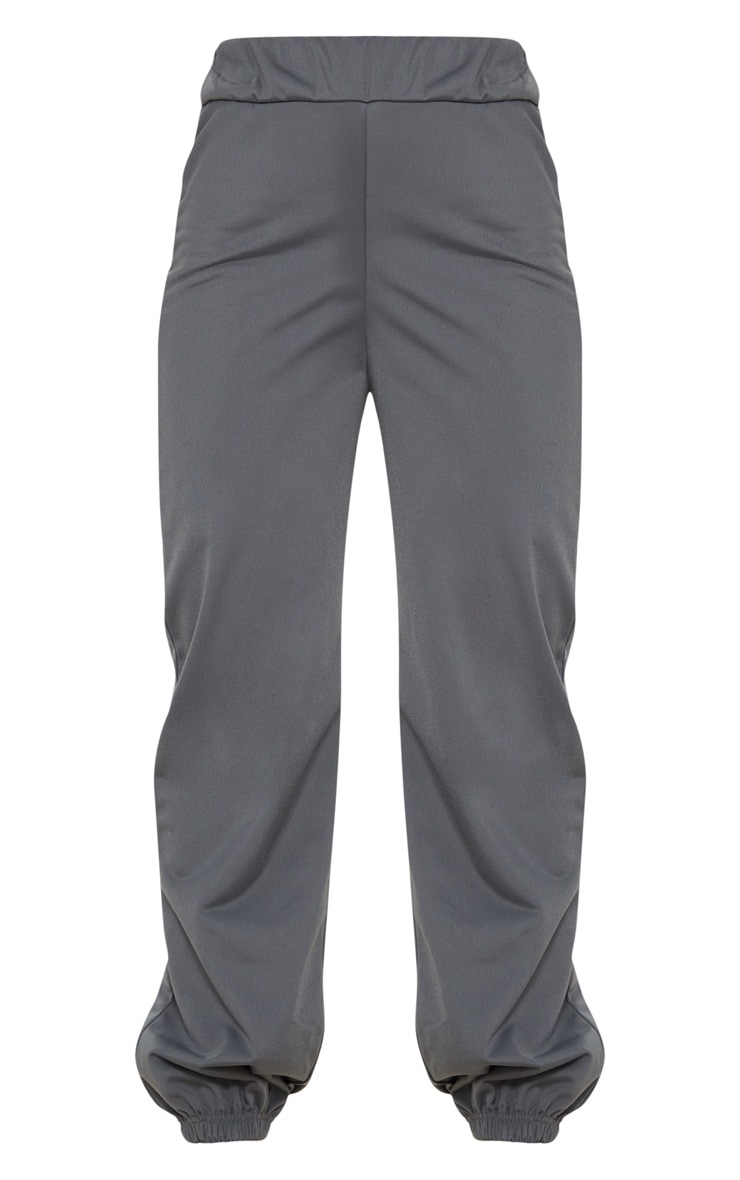 Grey Sweater Joggers  3