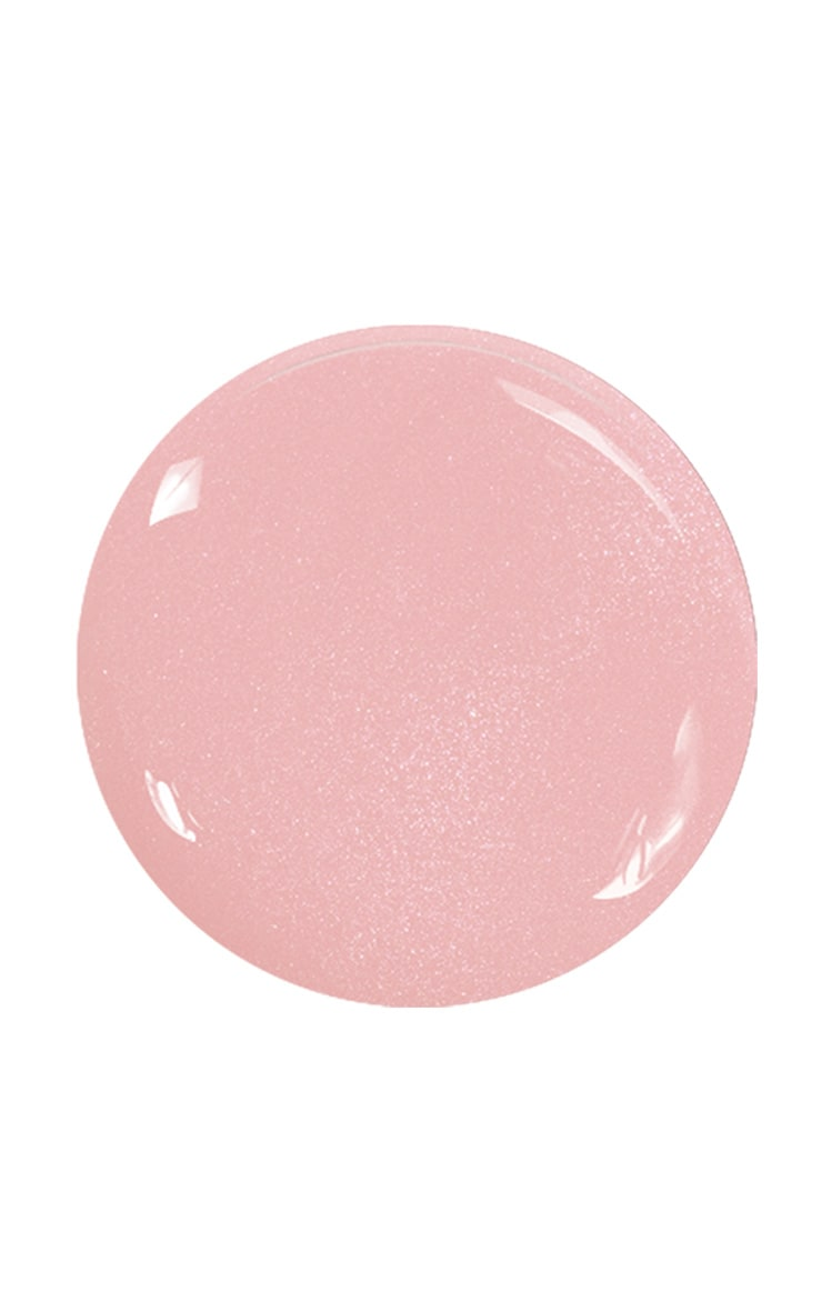 Le Mini Macaron Rose Gold Gel Nail Polish 3