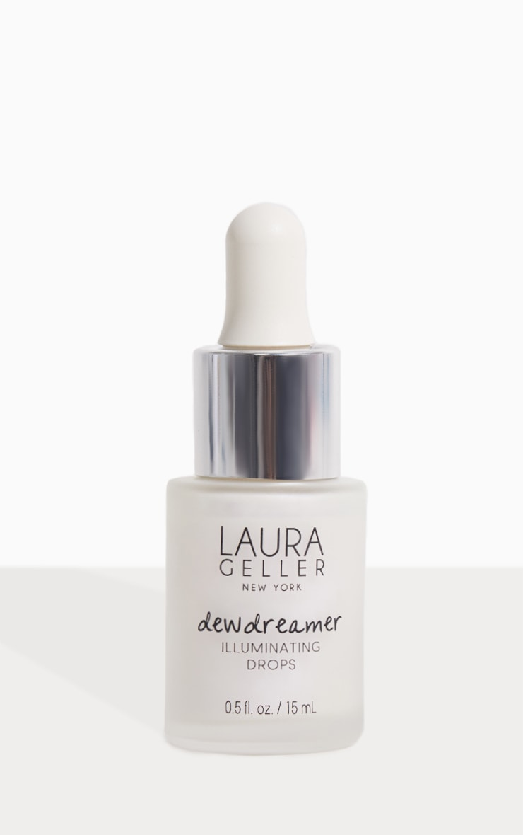 Laura Geller - Gouttes illuminatrices Dewdreamer - Opal Crush 1
