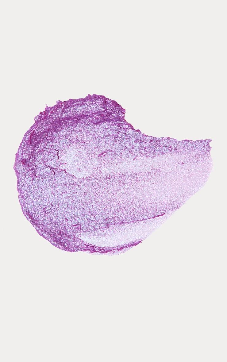 INCredible Lilac strobe lipstick 2